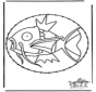 Cartão de recortar Pokemon