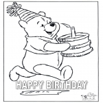 Ofícios - Cartão feliz aniversário 4
