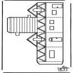 Ofícios - Cartaz da Casa 2