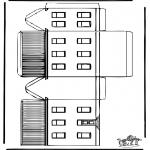 Ofícios - Cartaz da Casa