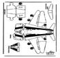 Cartaz do Avião