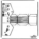 Ofícios - Cartaz do Celeiro