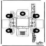 Ofícios - Cartaz do  Hummer