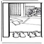 Todos os tipos de - Casa japonesa
