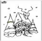 Casa na neve 2
