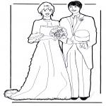 Tema - Casamento