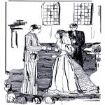 Tema - Casamento na igreja