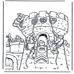 Todos os tipos de - Castelo