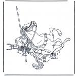 Todos os tipos de - Cavaleiro 2