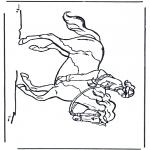 Animais - Cavalgada 3