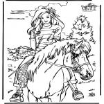 Animais - Cavalgada 4