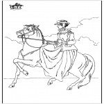 Animais - Cavalgada 6