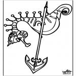 Animais - Cavalo-marinho