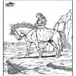 Animais - Cavalos 10