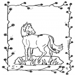 Animais - Cavalos 2