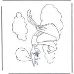 Tema - Cegonha Dumbo