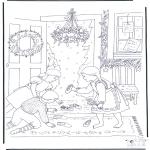 Natal - Cena de Natal