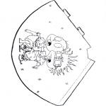 Ofícios - Chapéu divertido de Rugrats