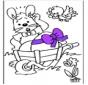 Coelhinho de Páscoa 14