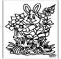 Coelhinho de Páscoa 16