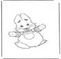 Coelhinho de Páscoa 8