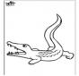 Crocodilo 3