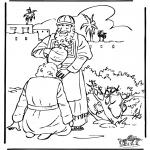 Pinturas bibel - David