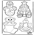 Natal - Decoração - Natal  1