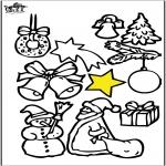 Natal - Decorações de Natal 4