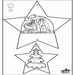 Natal - Decorações de Natal - Bíblia 1