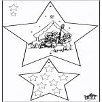 Natal - Decorações de Natal - Bíblia 3