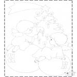 Natal - Desenhando Natal
