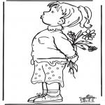 Tema - Dia da mãe 10