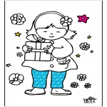 Tema - Dia da mãe 6
