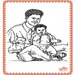 Tema - Dia dos Pais 2