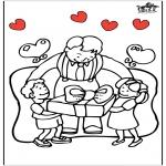 Tema - Dia dos Pais 5