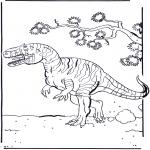 Animais - Dinossauro 2