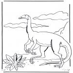 Animais - Dinossauro 3