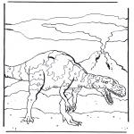 Animais - Dinossauro 4