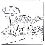 Animais - Dinossauro 5