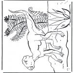 Animais - Dinossauro 7
