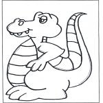Animais - Dinossauro