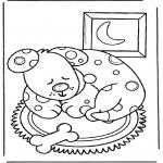 Animais - Doce rato