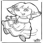 Crianças - Dora 11