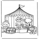 Crianças - Dora 13