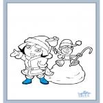 Crianças - Dora 17