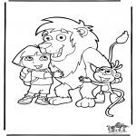 Crianças - Dora 2