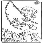 Crianças - Dora 6