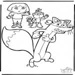Crianças - Dora 9