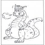 Animais - Dragão 2
